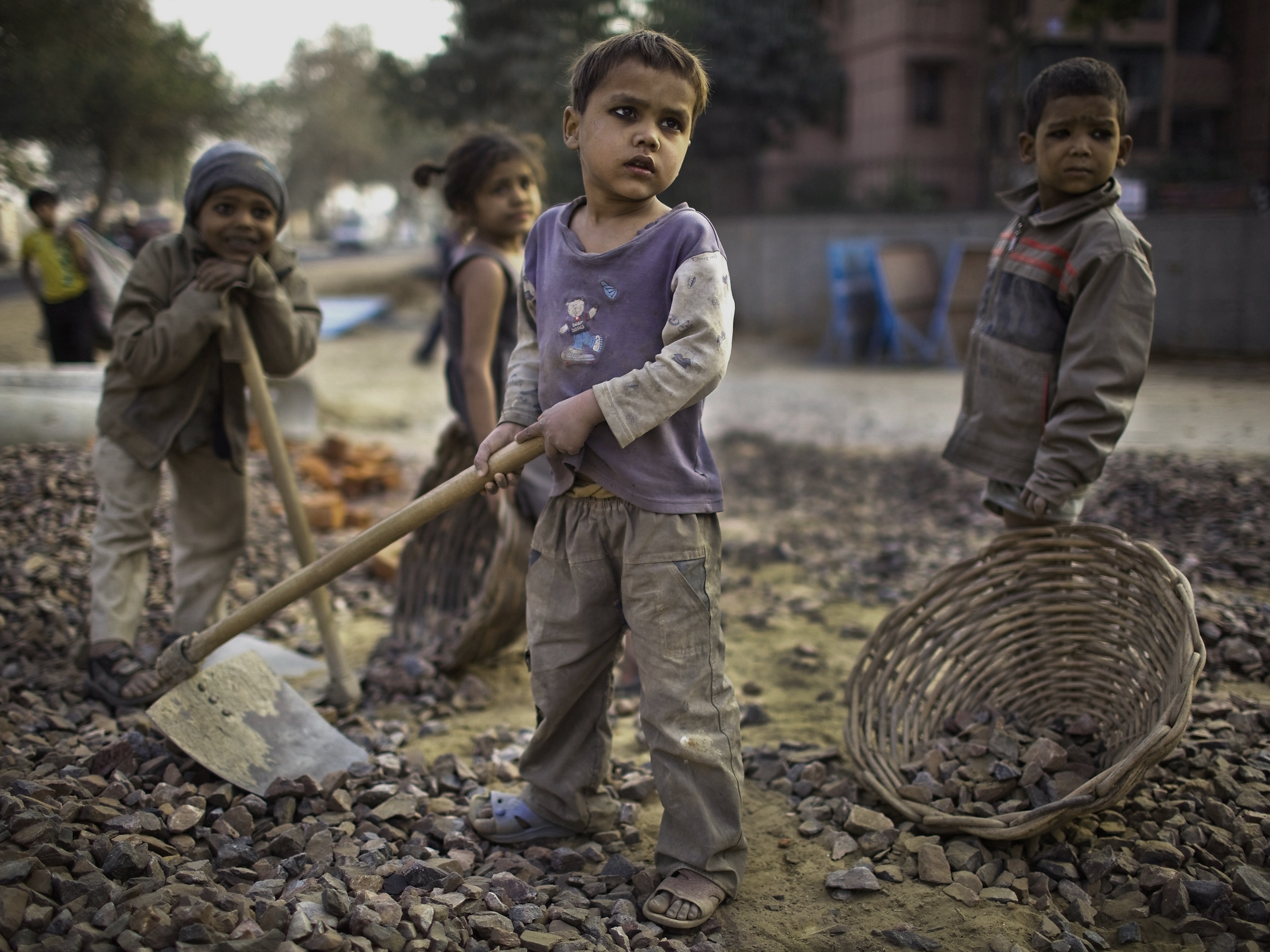 financially help to child labor prevention, donate for child labor prevention