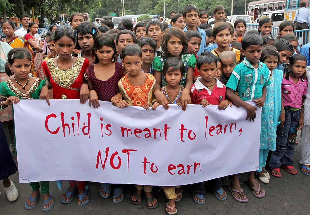 donate for child labor,contribute for child labor