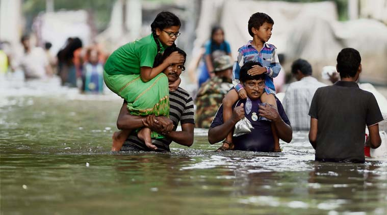 donate for flood victims, need sponsor for flood victims