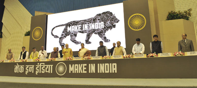 make in india, prime minister make in india scheme, pradhan mantri make in india projects